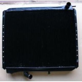 Hladilnik motorja - MB Unimog