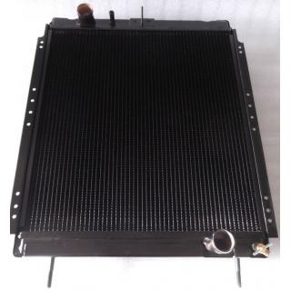 Hladilnik motorja - MB Trac